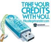 Take Your Credits with you - pacollegetransfer.com