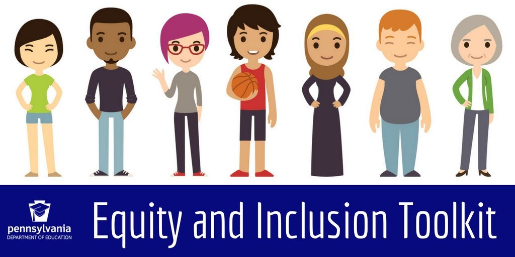 Equity and Inclusion Toolkit (PDF Document)