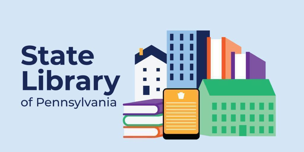 Celebrating National Library Week 2020